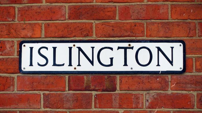 Islington Au Pair