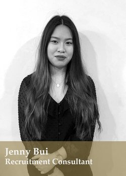 Jenny Bui