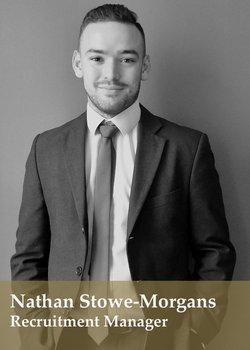 Nathan Stowe-Morgans