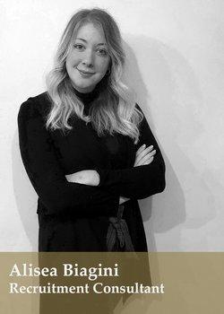 Alisea Biagini