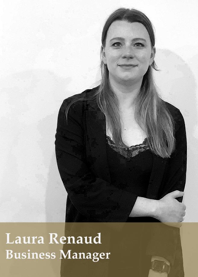 Laura Renaud