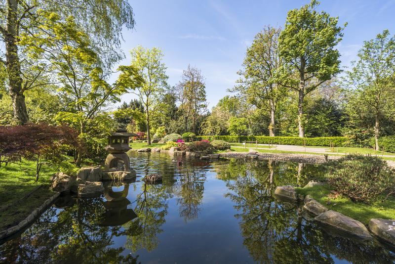 Holland Park