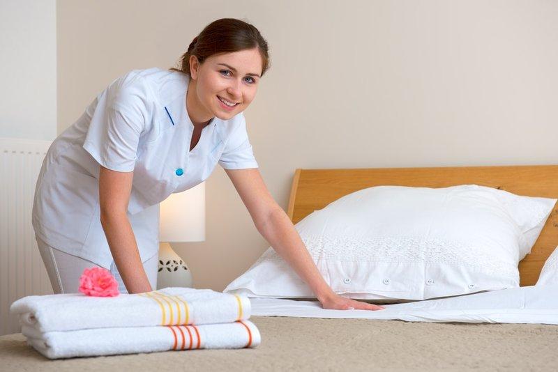 Housekeepers in Mansfield