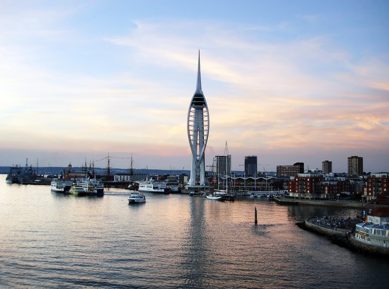 Housekeepers in Portsmouth
