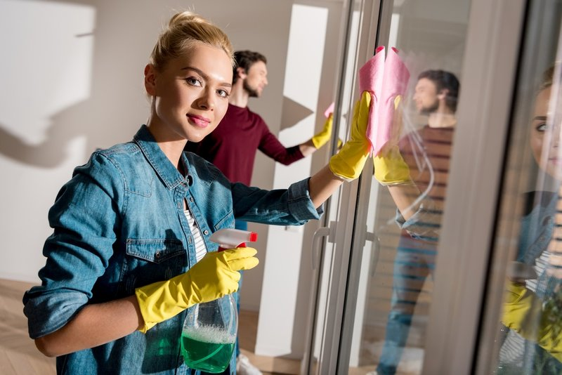 Housekeepers in Sutton