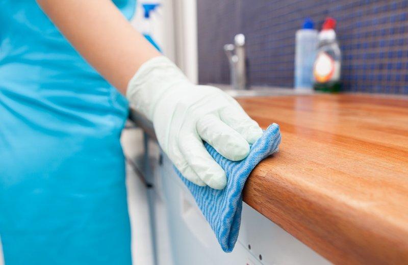Ipswich Housekeepers
