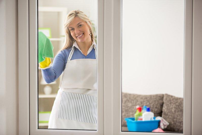 Housekeepers in Bradford