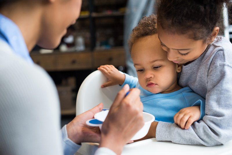 Questions to ask a nanny