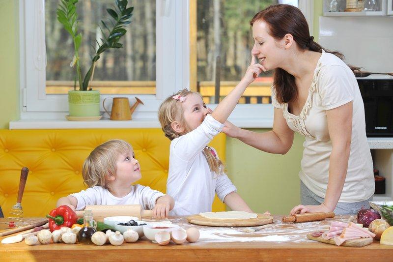 Temporary Nanny Jobs