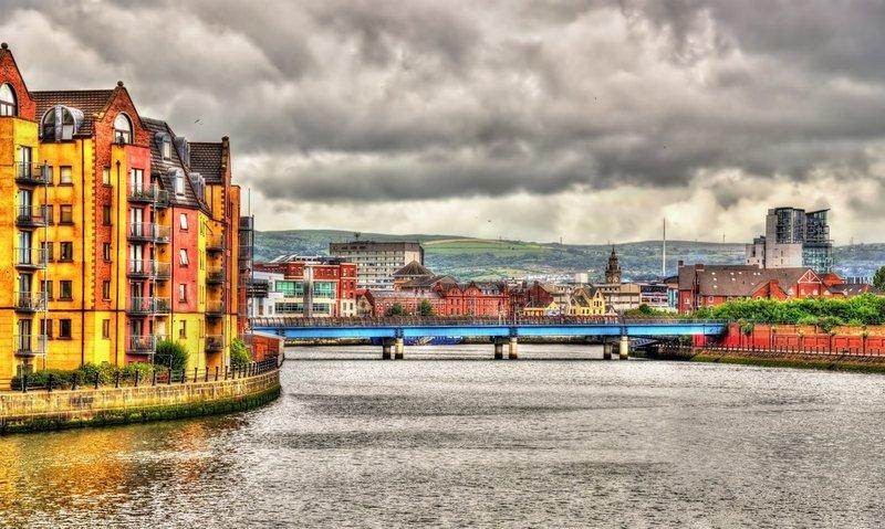 Nannies in Belfast