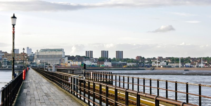 Nannies in Southend-on-Sea
